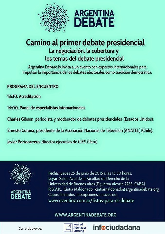 ArgentinaDebate 2015jun