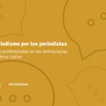 Investigación: Perfiles de los periodistas en América Latina