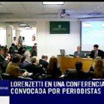 Conferencias de prensa con candidatos a #elecciones2017