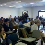 Para participar en las conferencias de prensa 2017