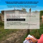 Periodismo de soluciones: taller en Argentina